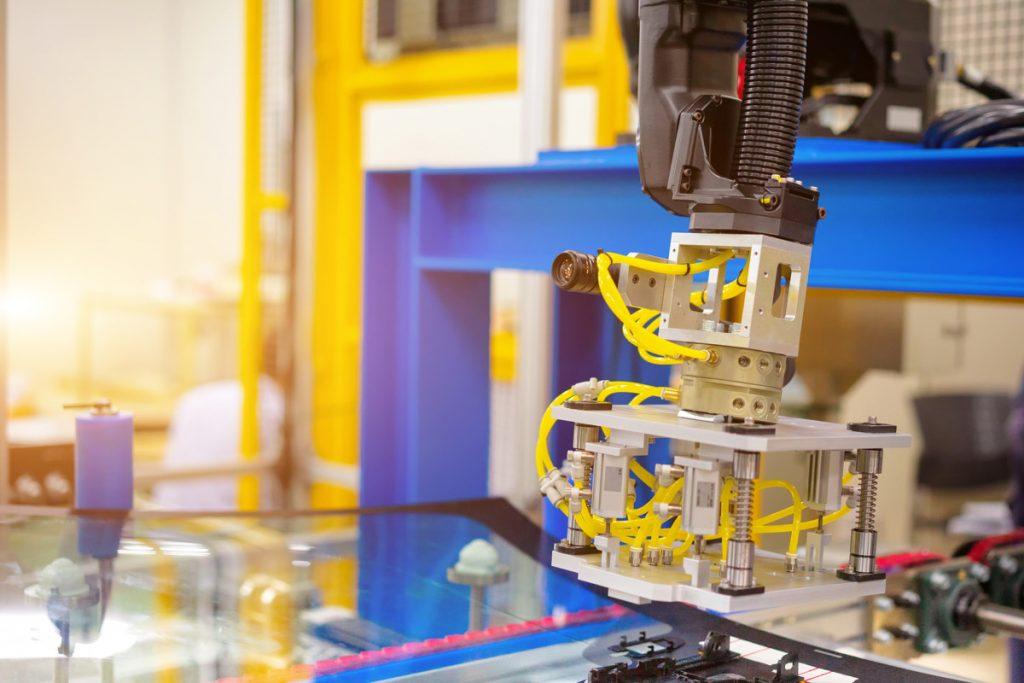ออกแบบระบบ automation โดย Pico