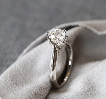 แหวน เพชร